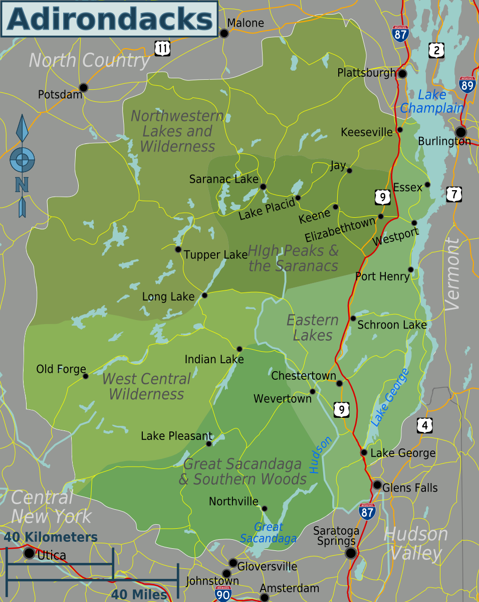 file adirondacks regions map wikimedia mons