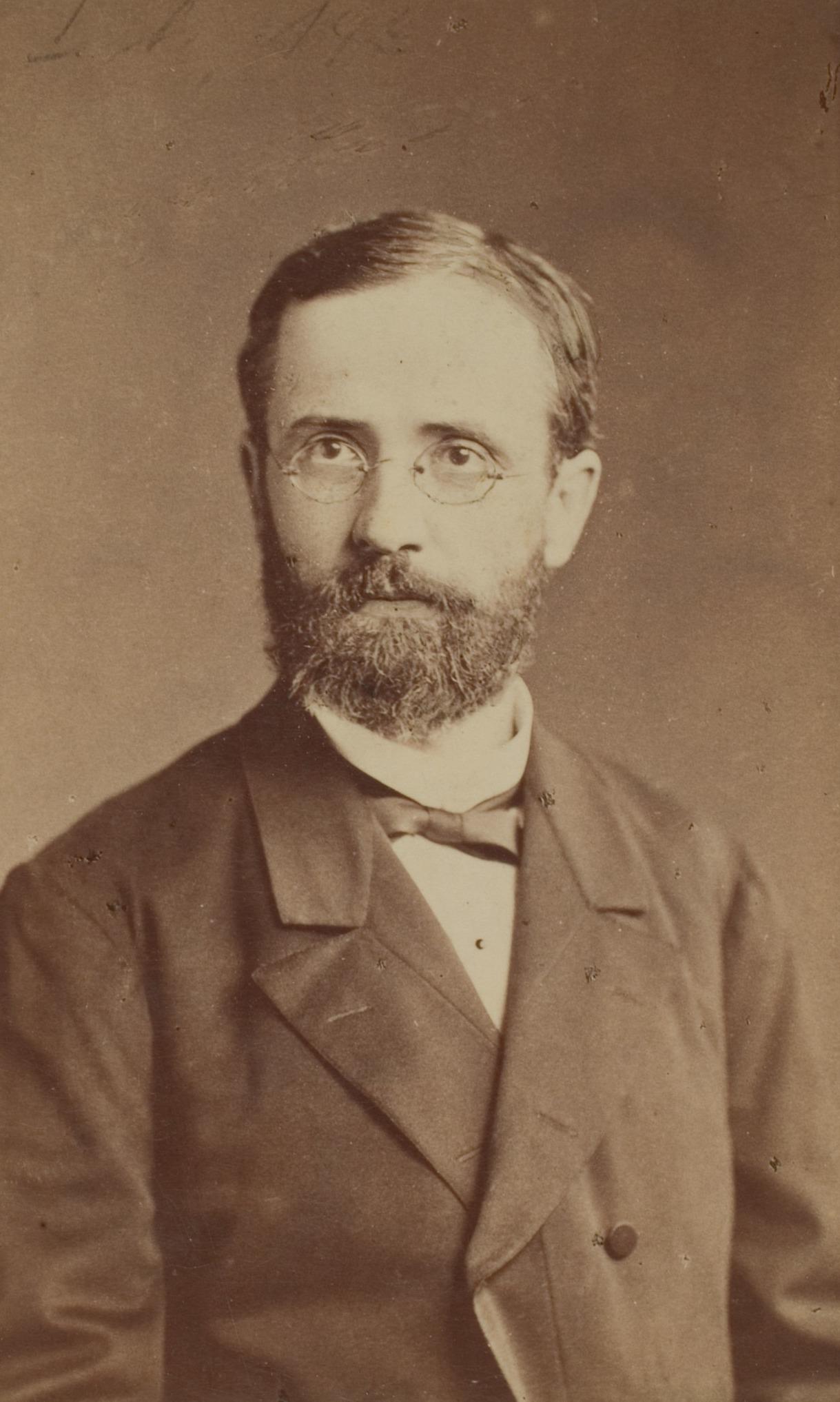 Adolph Hausrath