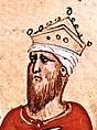 Al-Kamil Muhammad al-Malik and Frederick II Holy Roman Emperor (cropped).jpg