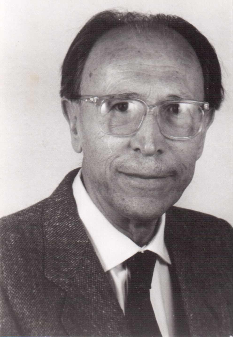 image of Alberto Sols García
