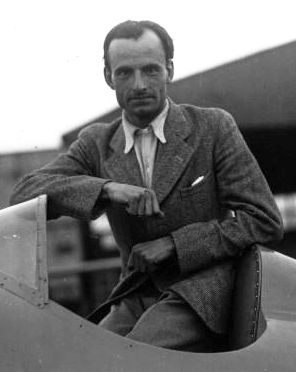 André Japy 1935