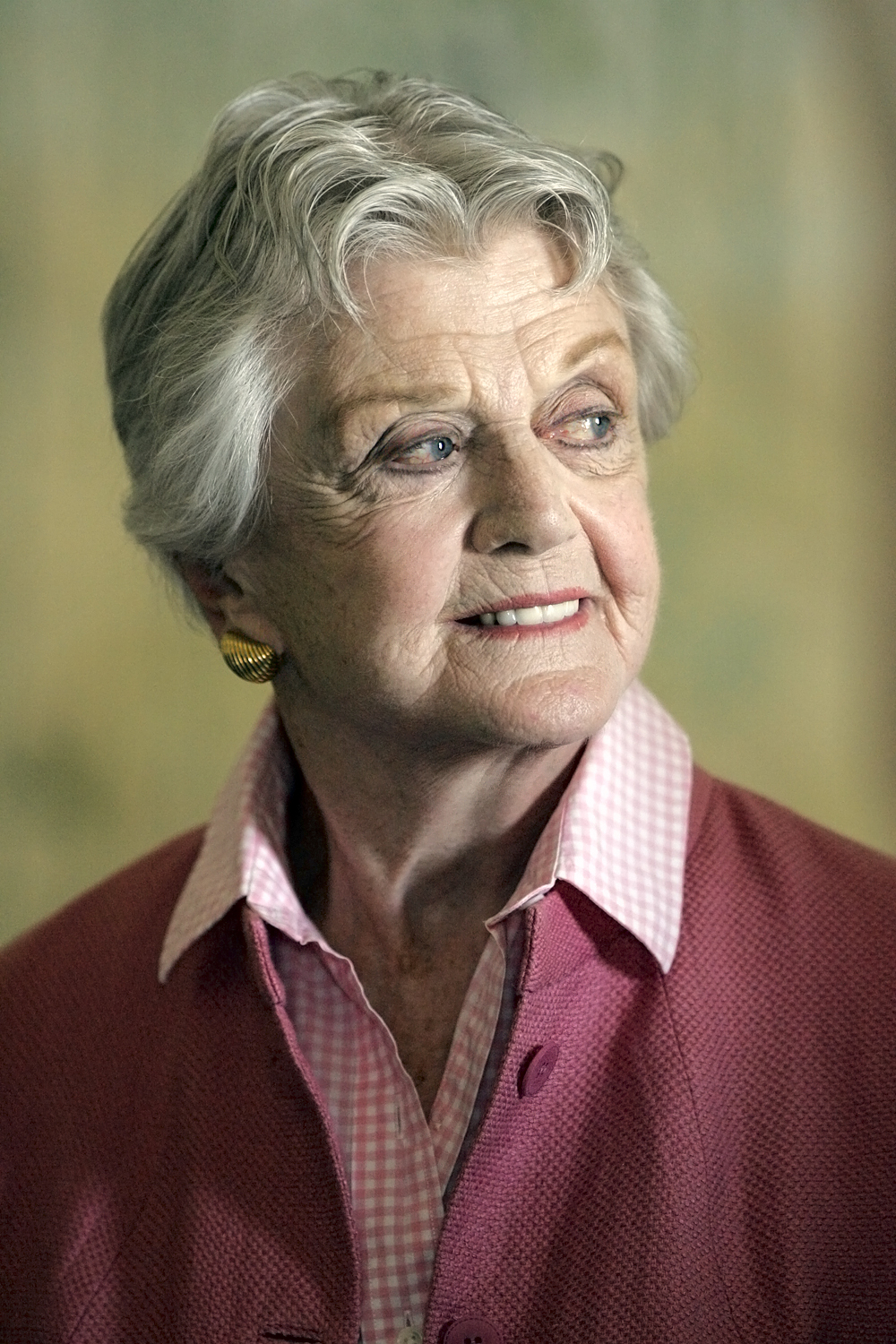 Angela Lansbury gaslight
