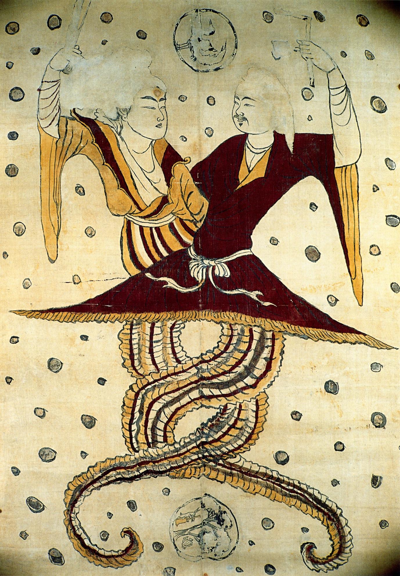 hebrew building myths
