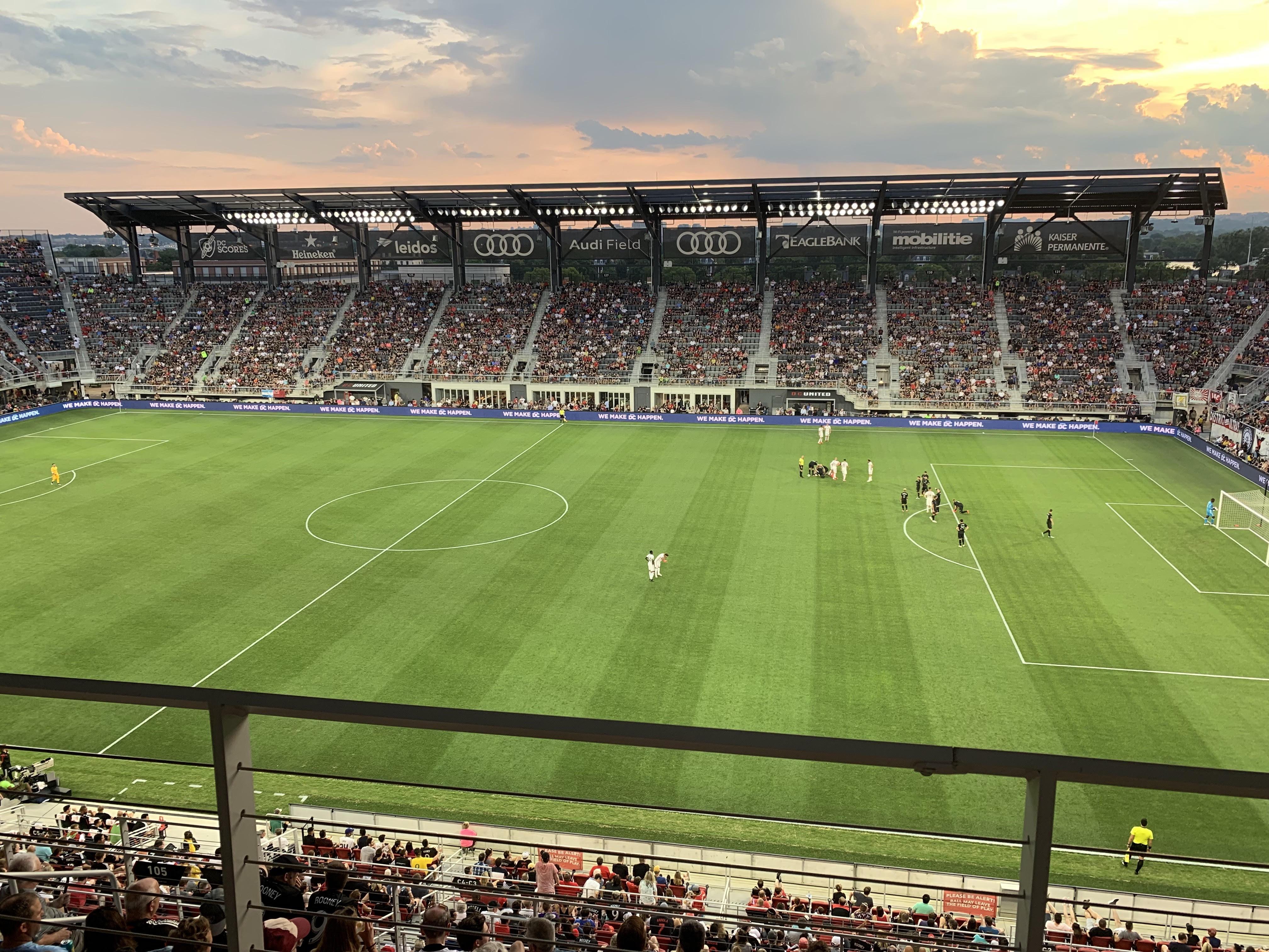 2019 D C  United season - Wikipedia