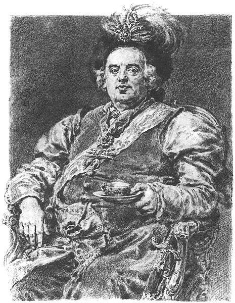 August III Sas