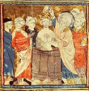 Chrzest Chlodwiga