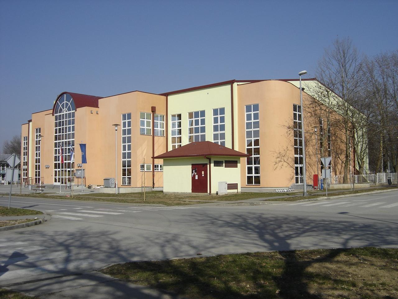 Beli Manastir #