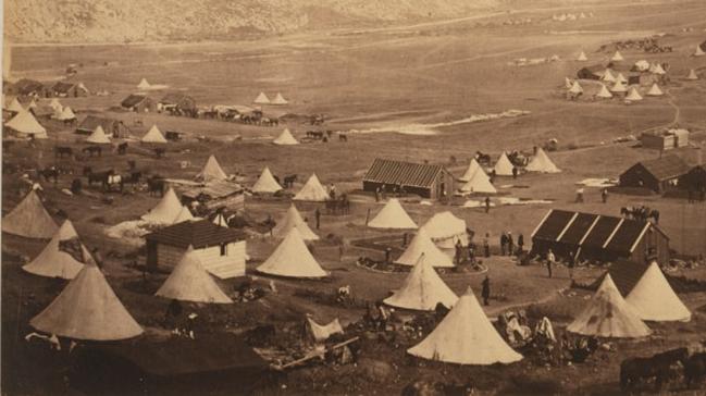 Bell Tent Wikipedia