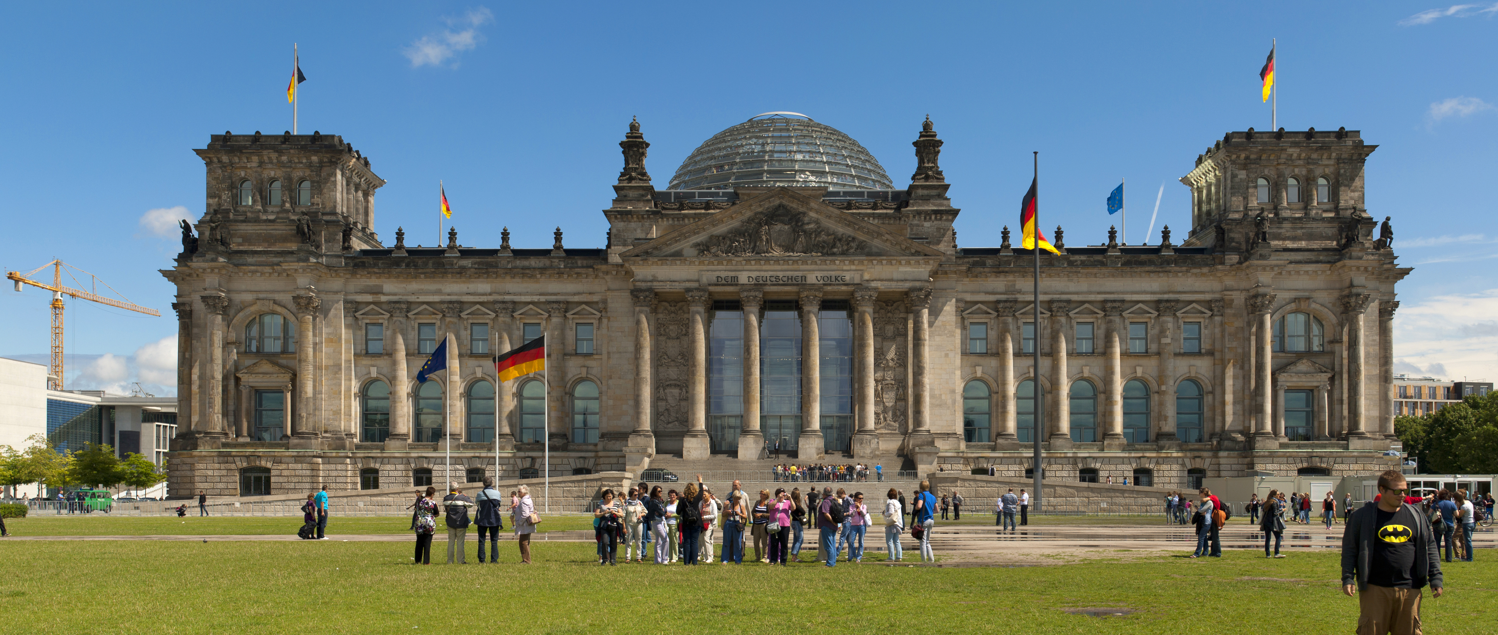 reichstag at berlin city - photo #6