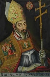 Catholic cardinal and inquisitor
