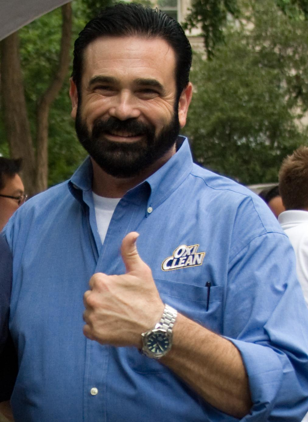 File Billy Mays Portrait