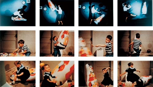 applying albert banduras bobo doll theory to 2012-08-28  bandura's bobo doll experiment everywhere psychology loading  albert bandura's social learning theory: punching bobo - duration:  the bobo beatdown.