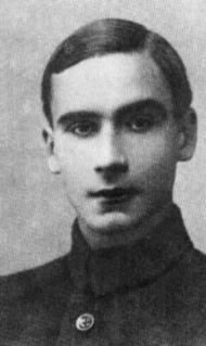 Boris Kochno