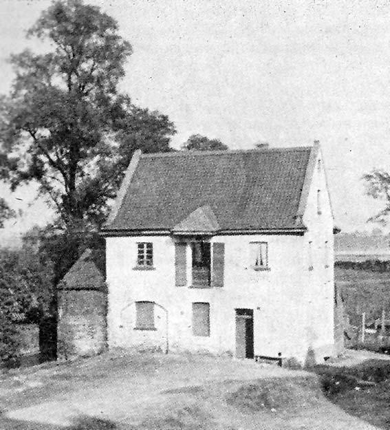 Buchheimer Mühle
