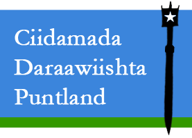 Logo of the Puntland Dervish Force