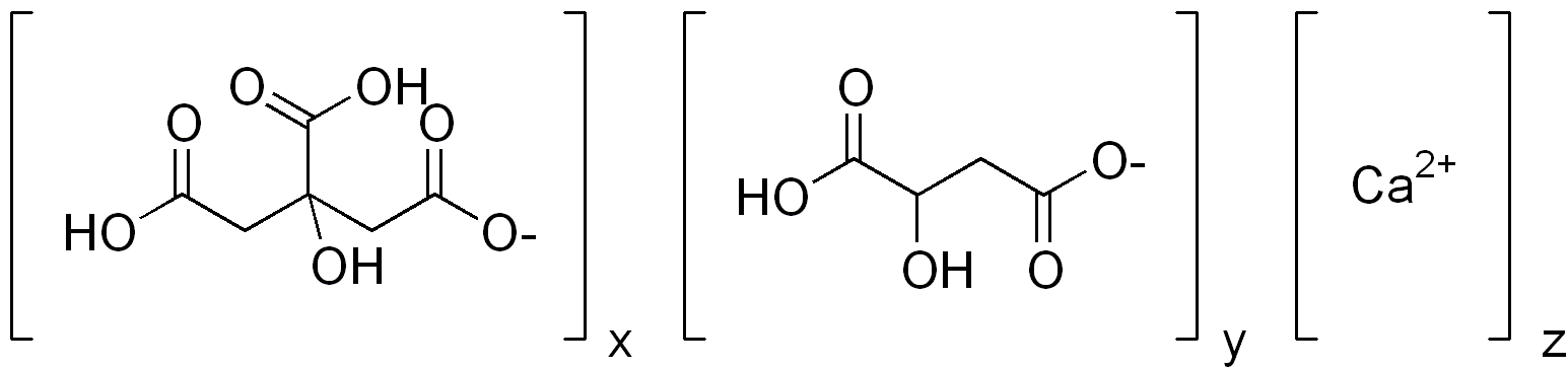 File:Calcium citrate malate png - Wikimedia Commons