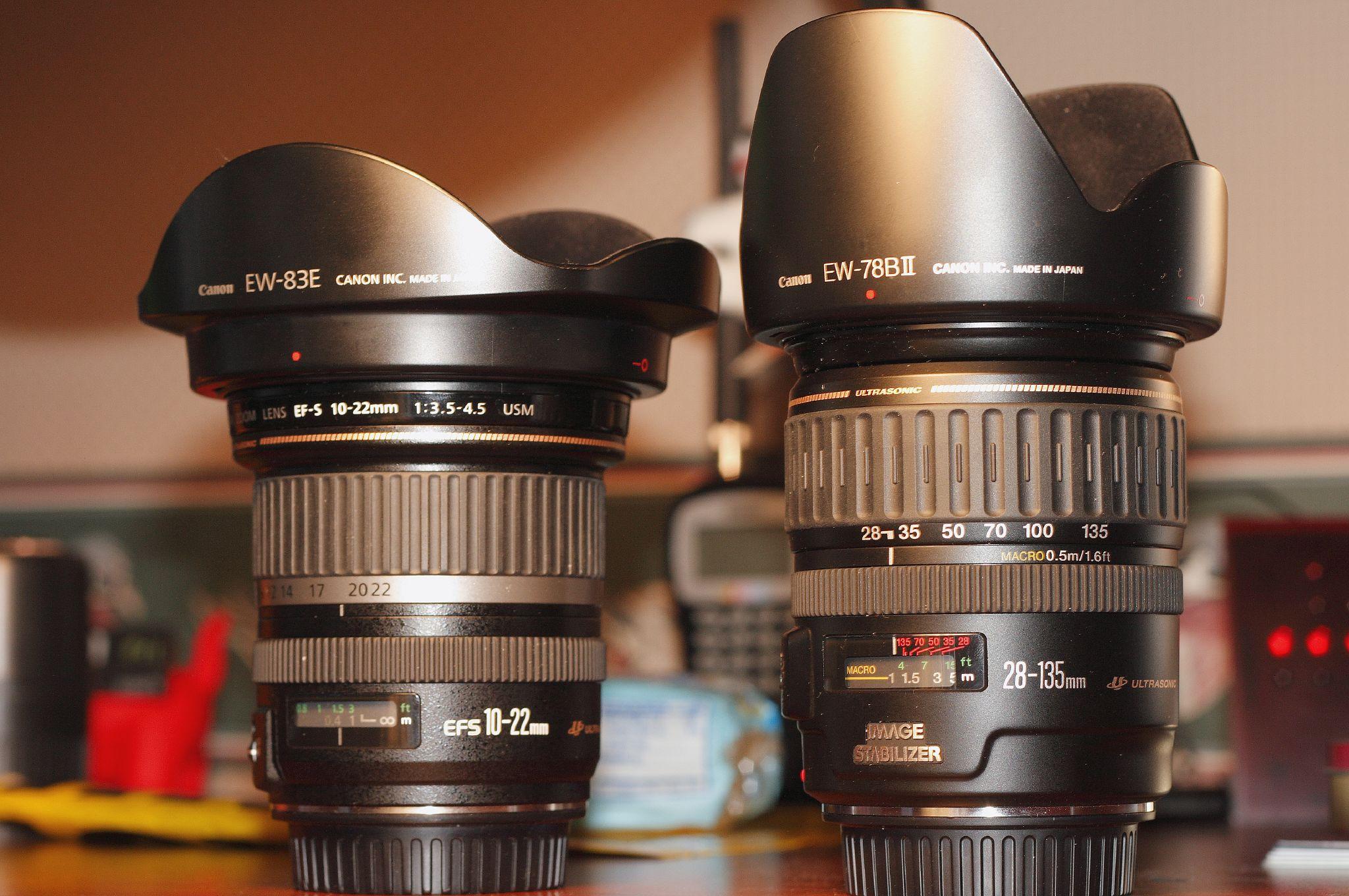 Canon EF-S 10-22mm f/ USM Sample Photos - ExploreCams Canon 10 - 22mm photos