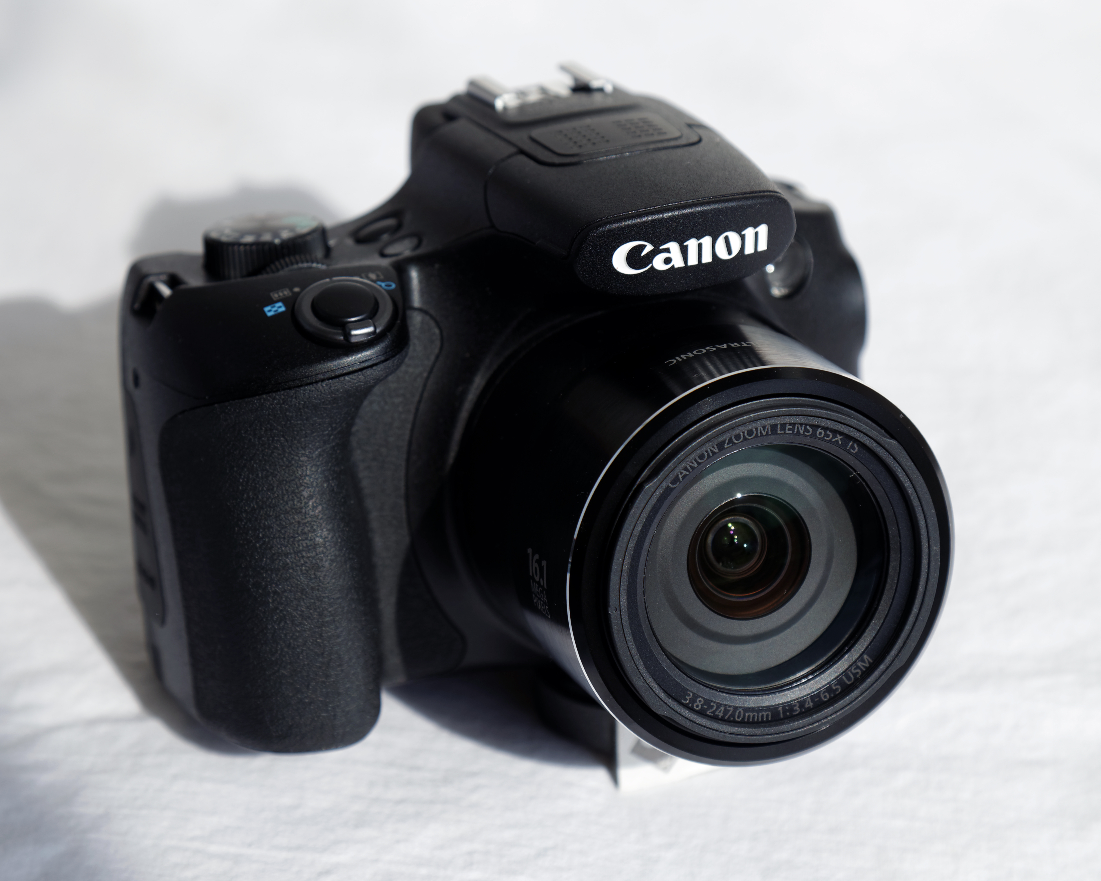 Canon Powershot Sx60 Hs Wikipedia
