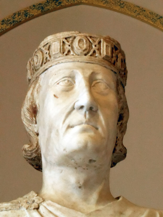 Karol I Andegaweński