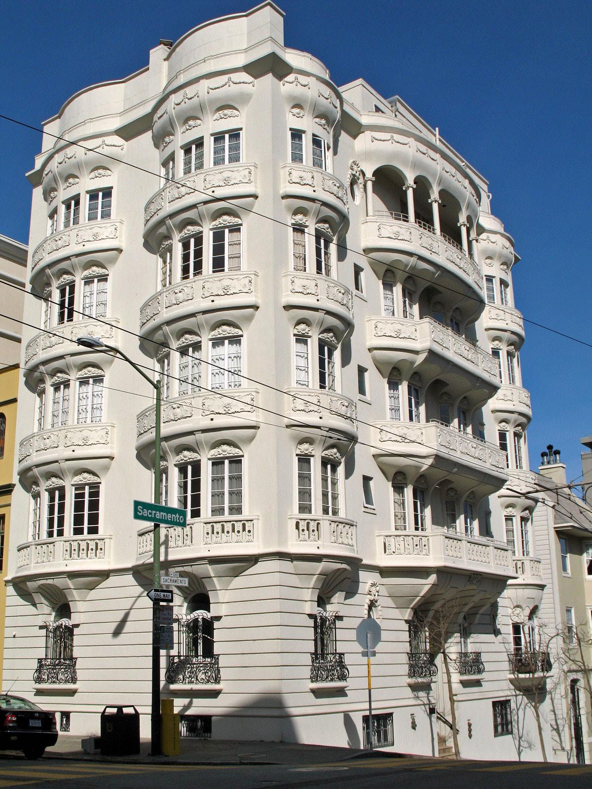 San Francisco Apartment