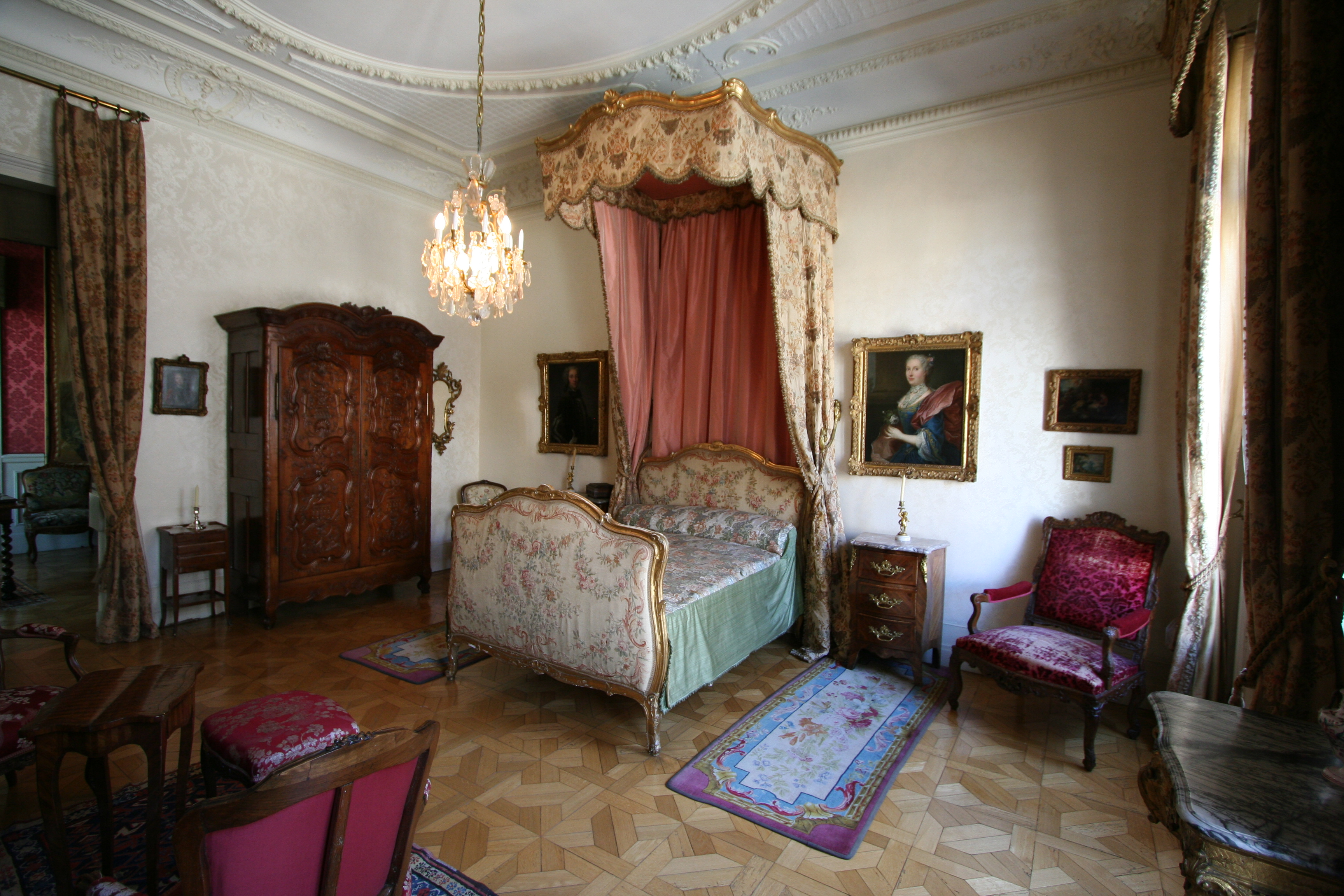 file chambre louis xv jpg wikimedia commons