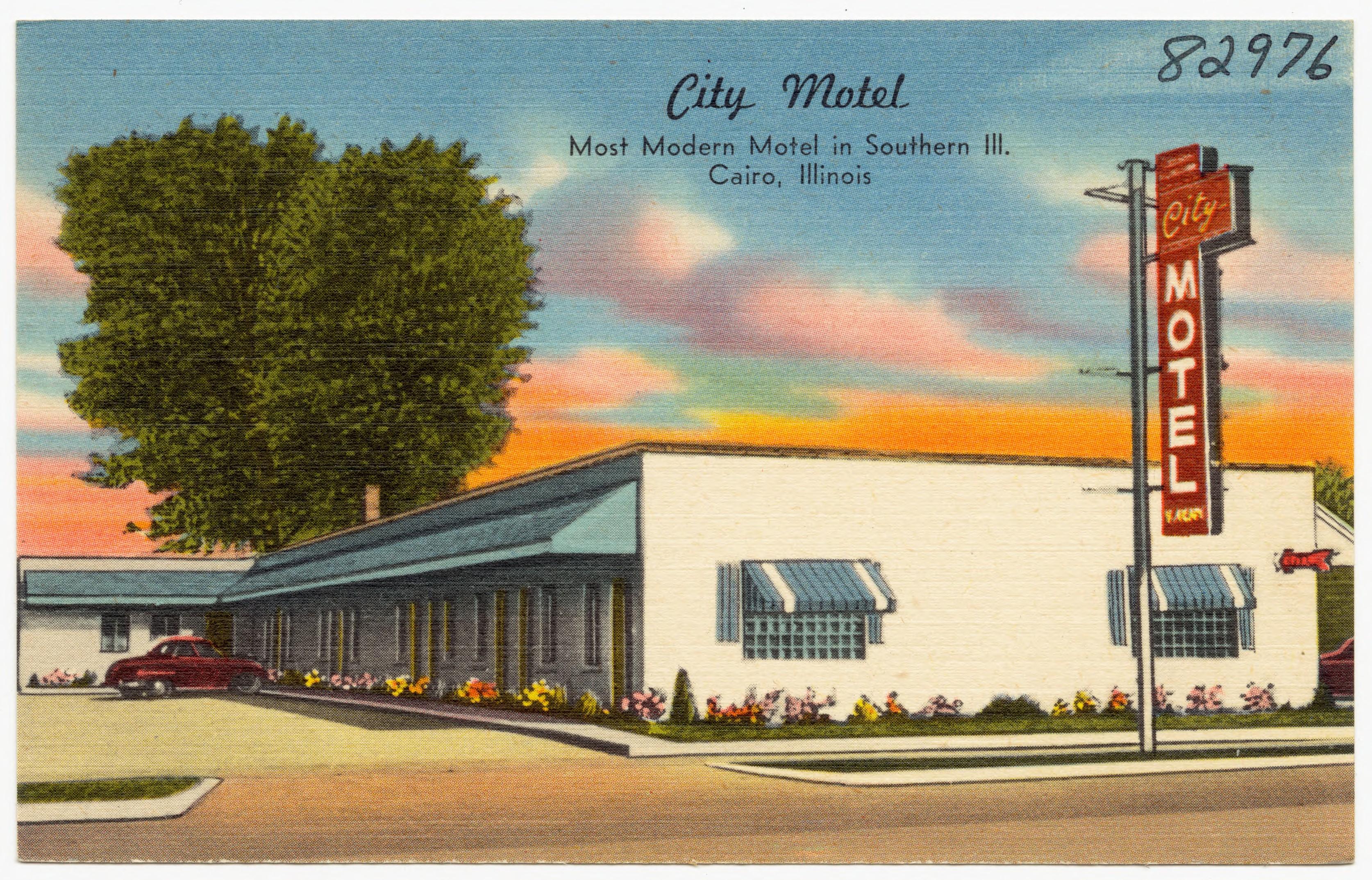 Junction City Motels