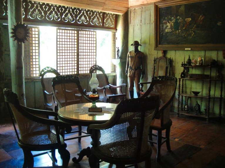 Clarin Ancestral House Wikipedia