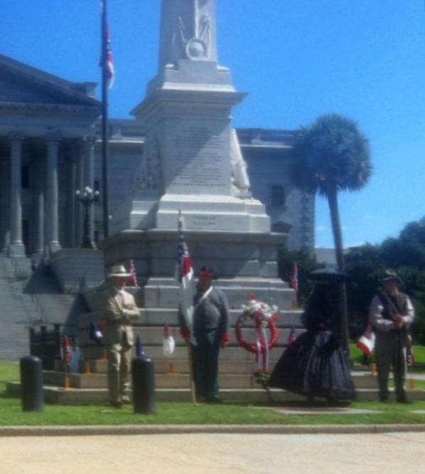 08217dbe838f Confederate Memorial Day