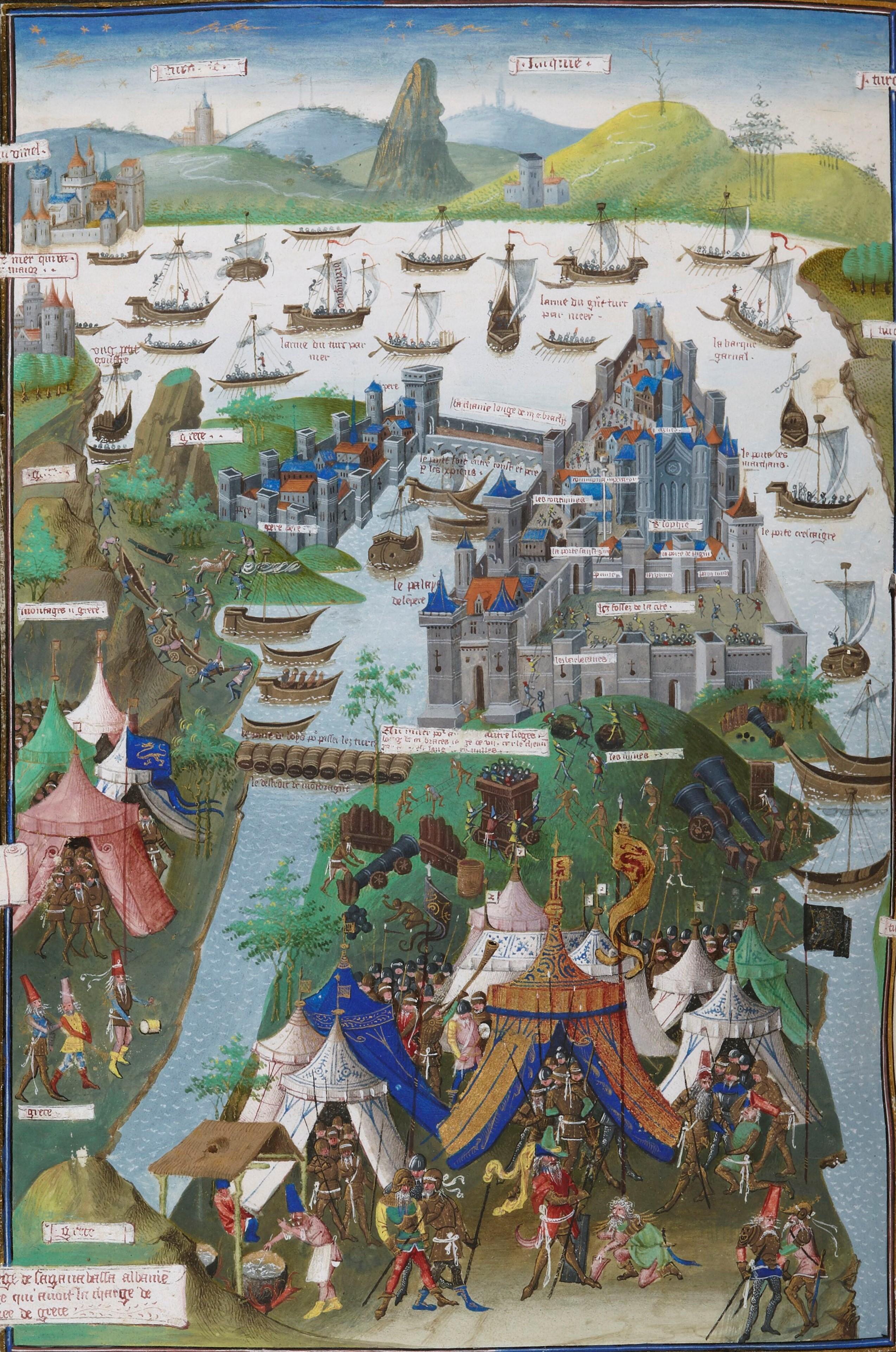File:Constantinople 1453.jpg