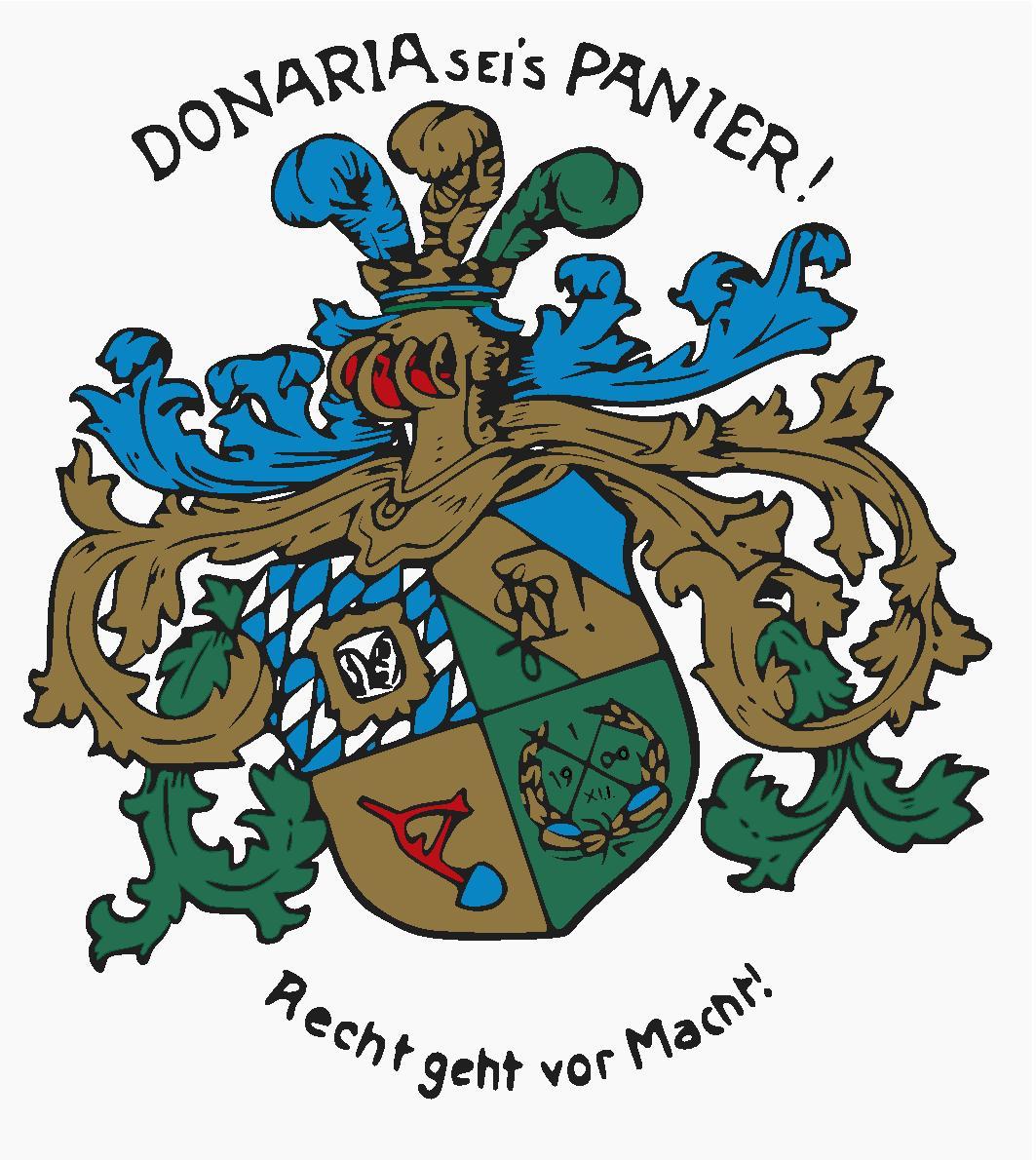 Corps Donaria Zu Freising Weihenstephan Wikipedia