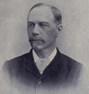 Daniel Hunter McMillan Canadian politician