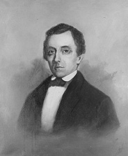 Daniel Rodney American politician