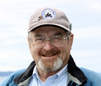 David L. Hough