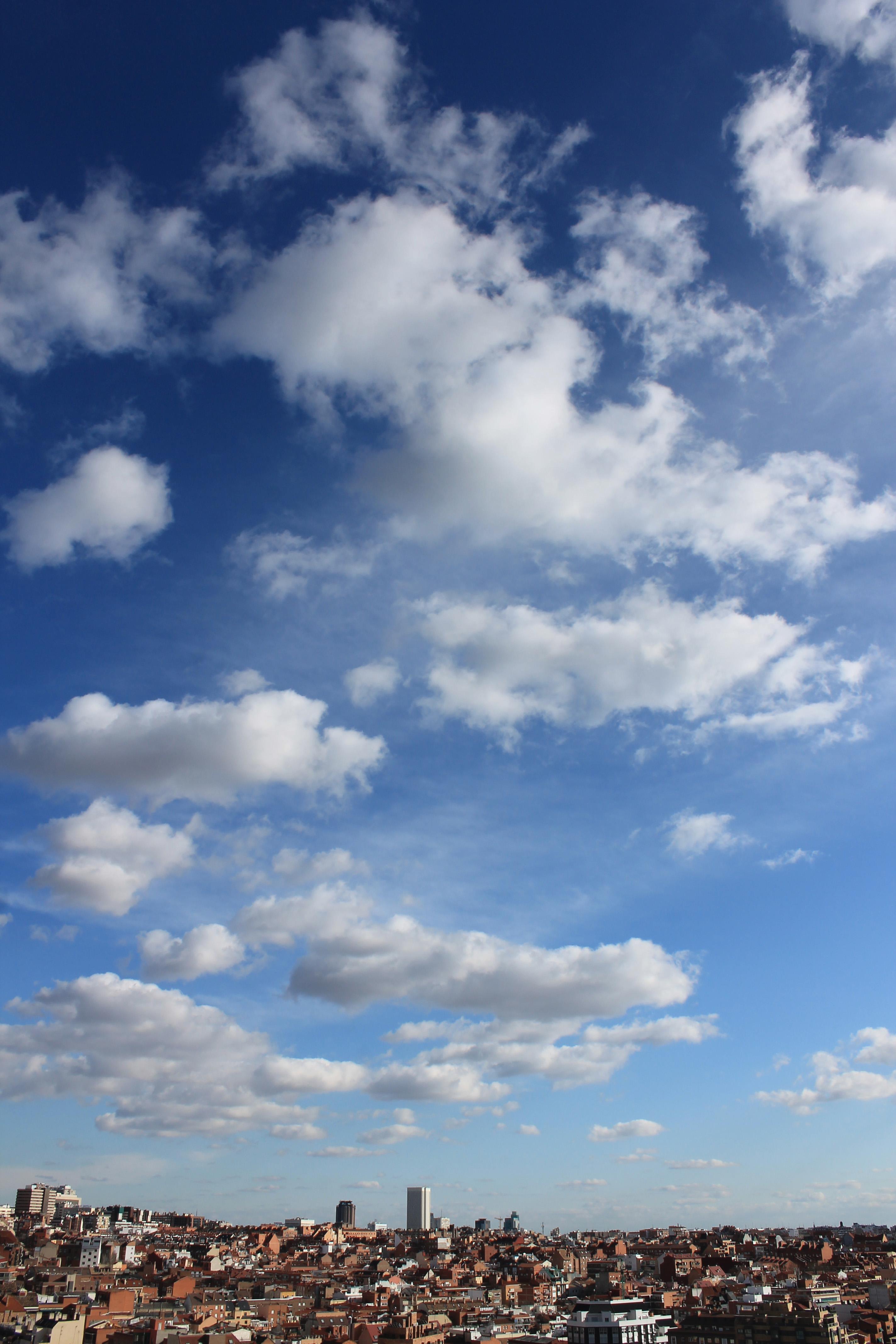 de madrid al cielo meaning