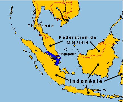 Detroit Malacca