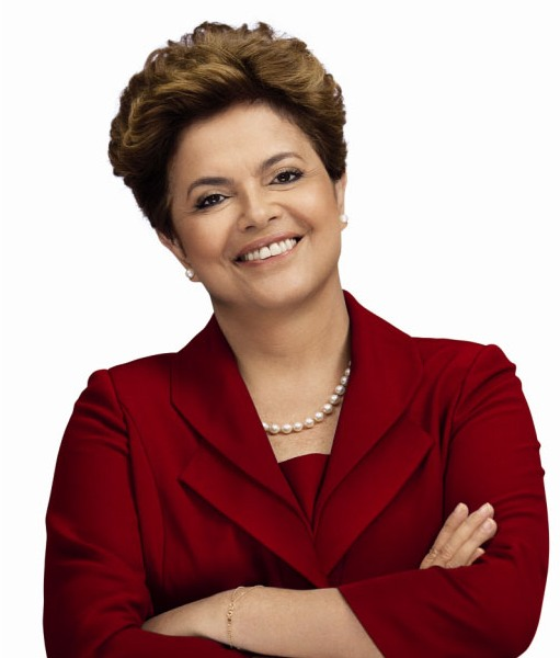 Dilma Rousseff 2010