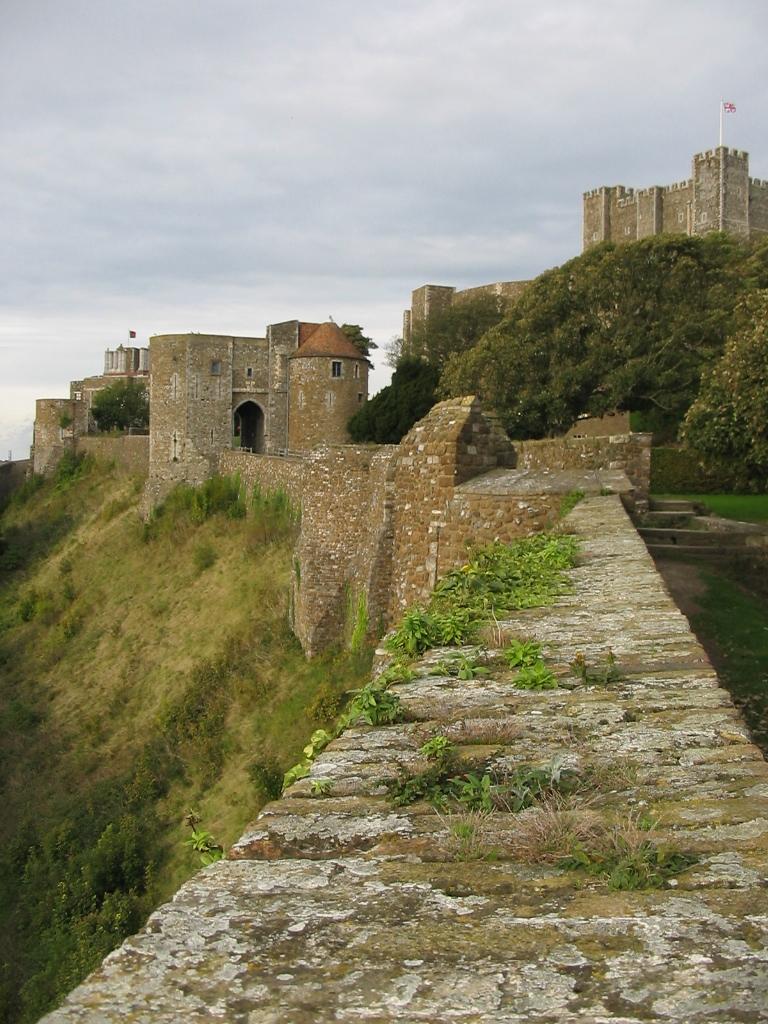 Dover Castle - Military