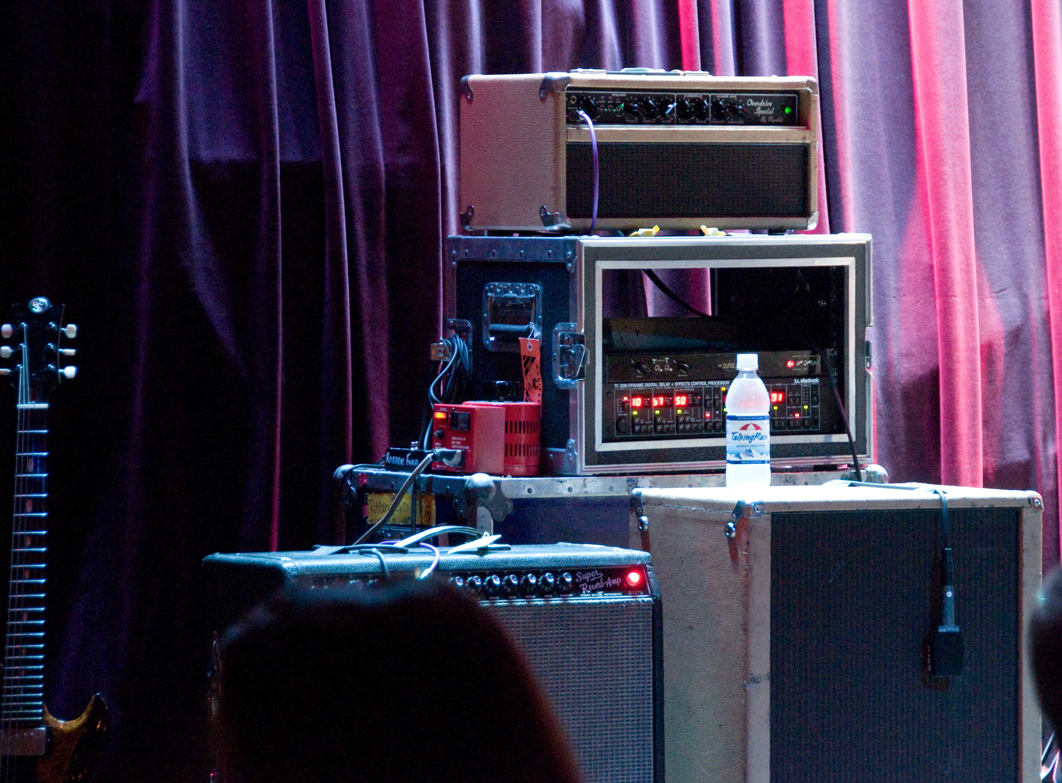 Dumble Amplifiers - Wikipedia