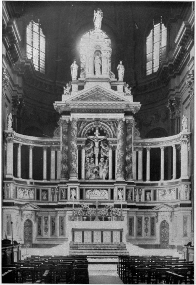 EB1911 Altar, Fig. 3-St. Paul's, London.png
