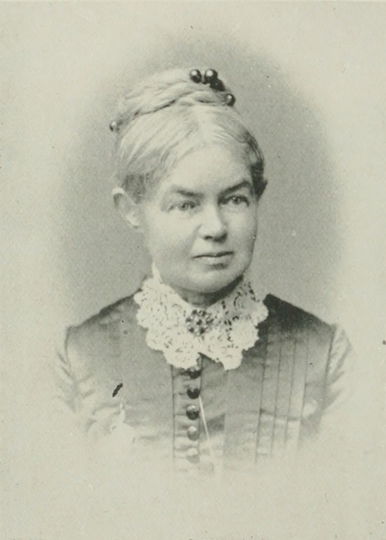 EMILY HOWLAND A woman of the century (page 408 crop).jpg