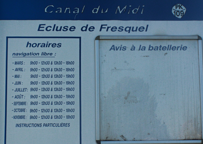 Fileecluse Du Canal Du Midi Carcassonne 9g Wikimedia Commons