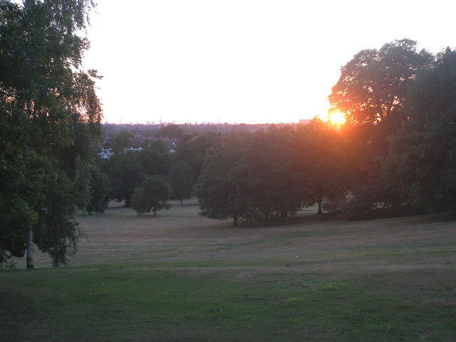 Elmdon Park, Solihull - geograph.org.uk - 207690.jpg