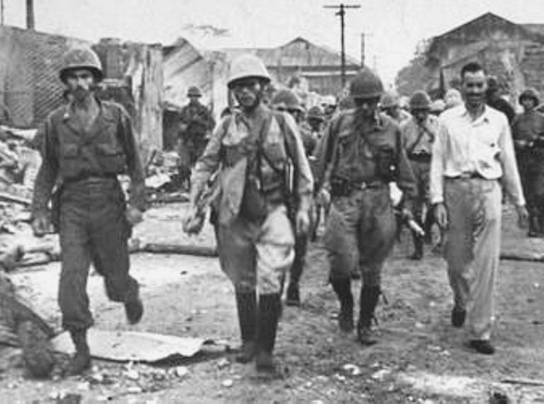 an account of the american post war occupation of japan Japan would likely be better off if the war — and hence occupation — never happened, but the us occupation was far more beneficial to japan than was the japanese occupation of china (and korea an.