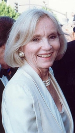 Eva Marie Saint at the 1990 Annual Emmy Awards cropped.jpg