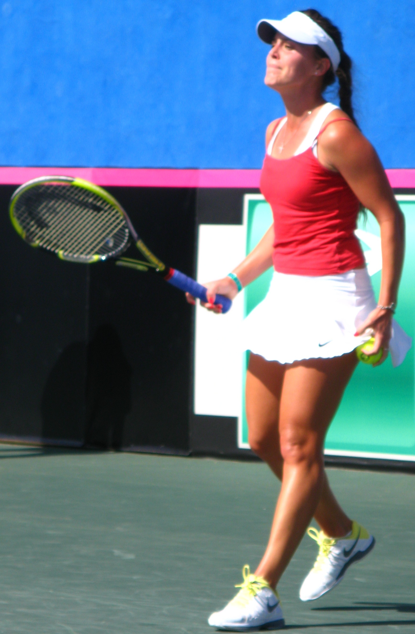 fußball fed cup 2019