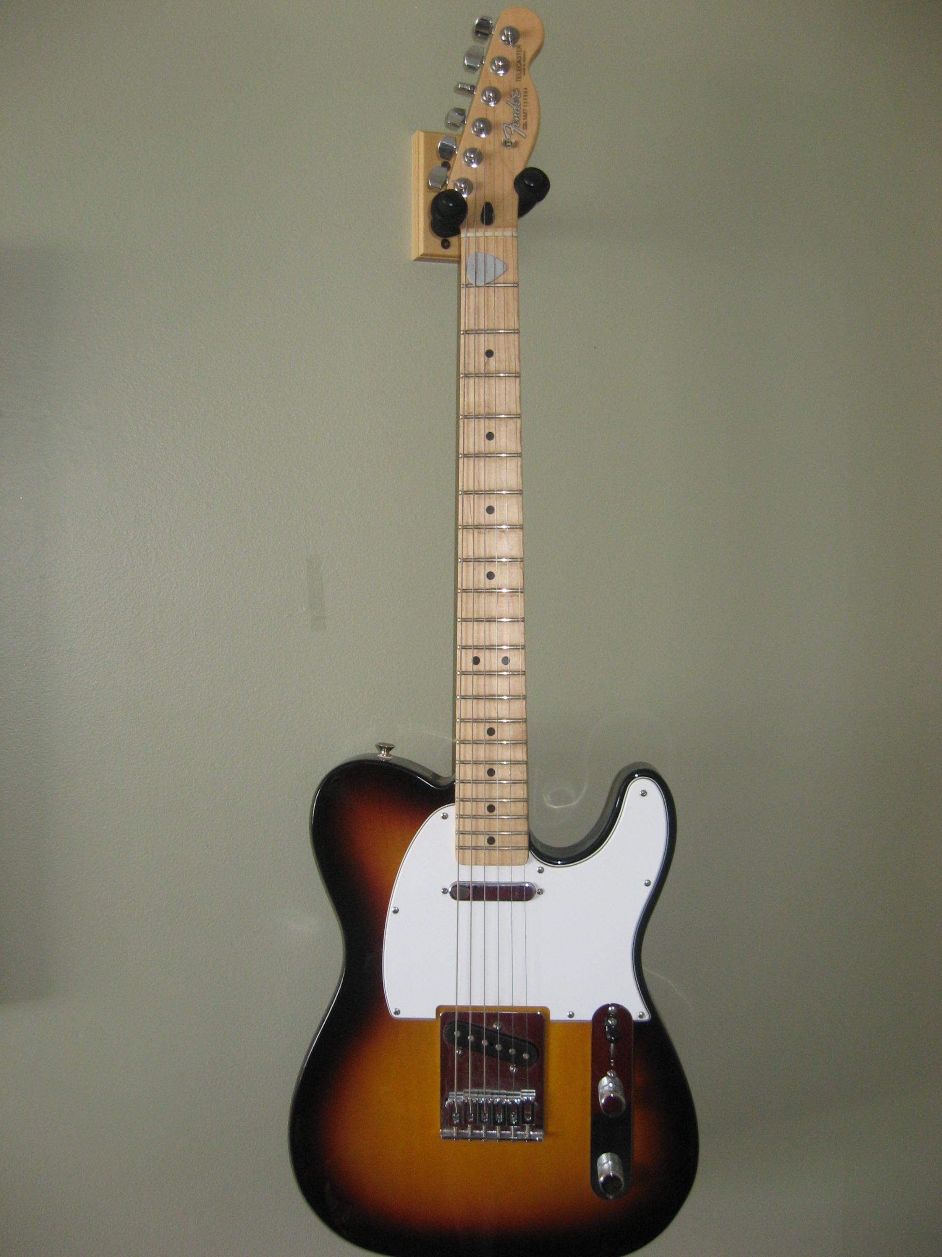 File Fender Telecaster 003 Jpg Wikimedia Commons