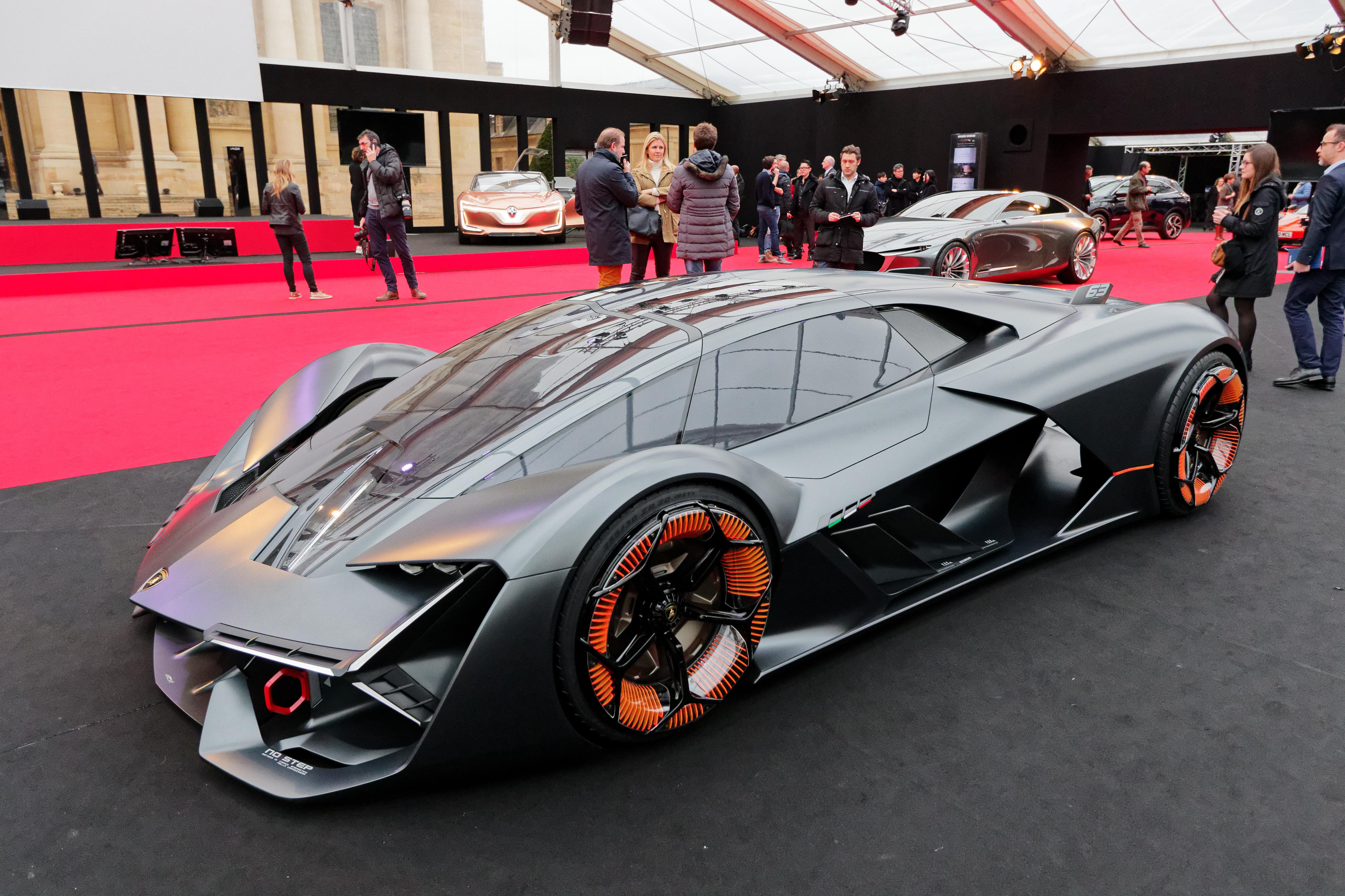 File Festival Automobile International 2018 Lamborghini Terzo
