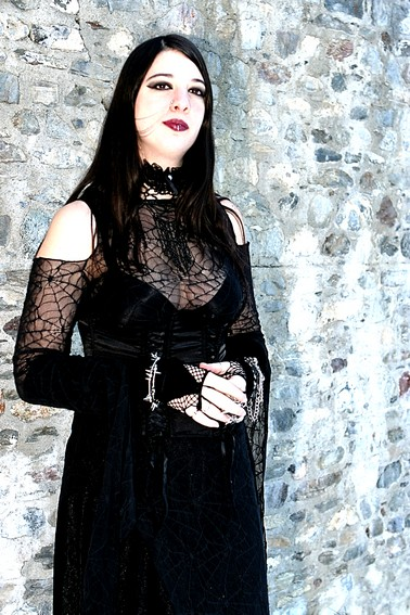 Goth Rock Clothing Uk