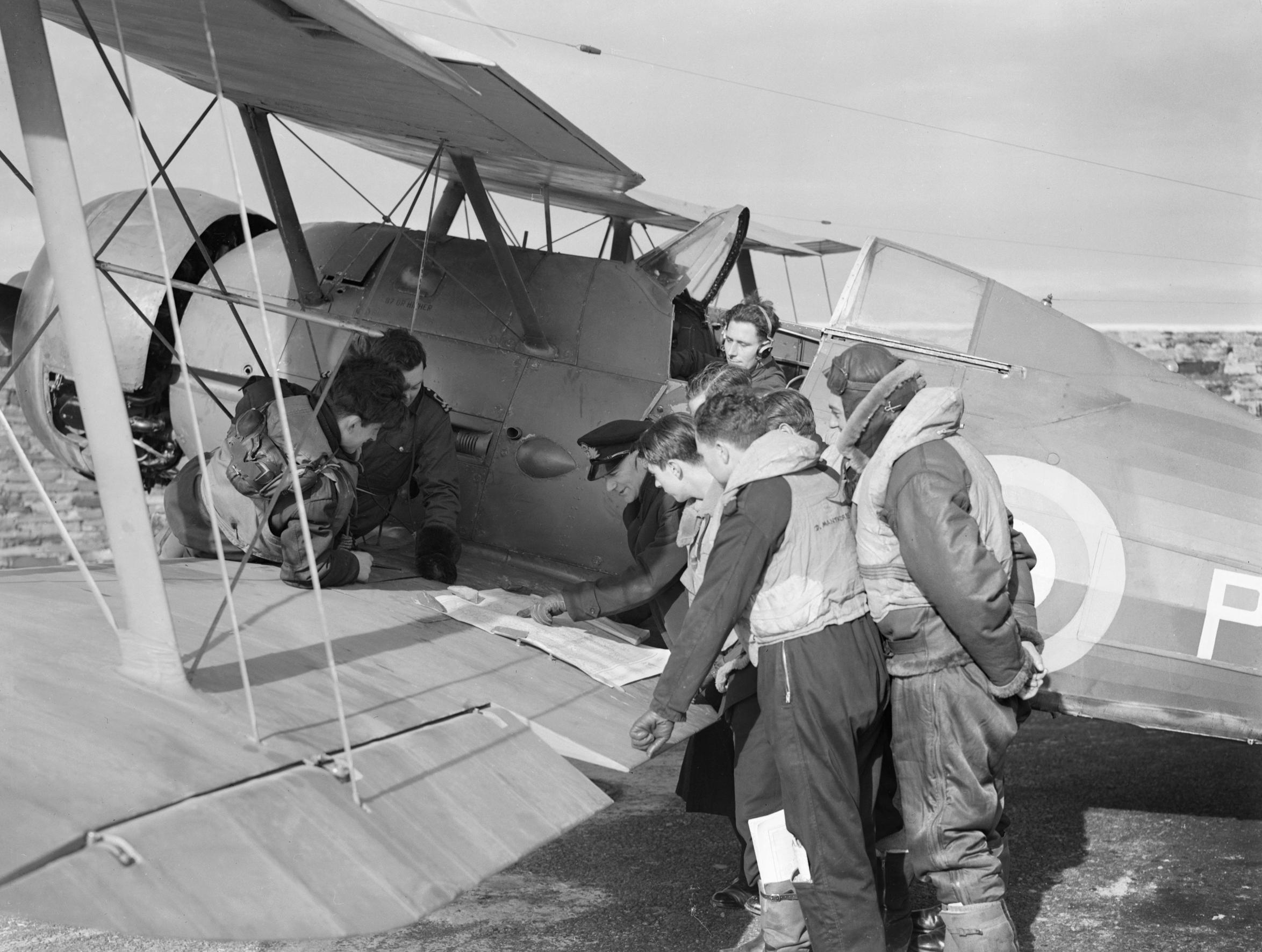 Les Dupont, Smith et Schmidt en Seconde Guerre mondiale