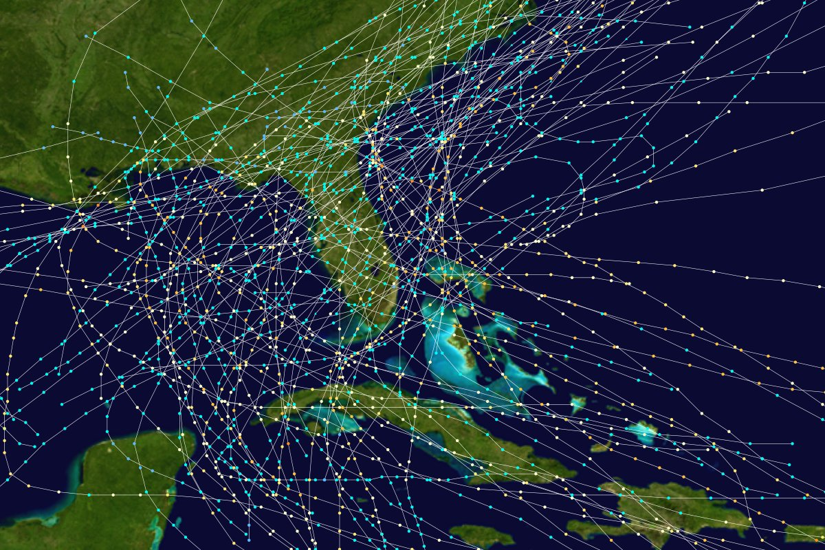 NASA Hurricane Page - Pics about space
